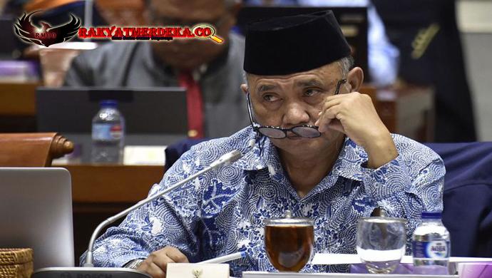Ketua KPK Menyampaikan Permohonan Maaf Menyinggung Anggota Pansus Angket