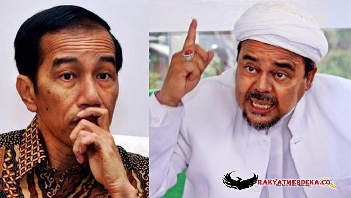 Permintan-PA-212-Hentikan-Kasus-Rizieq-Di-Tolak-Presiden-Jokowi