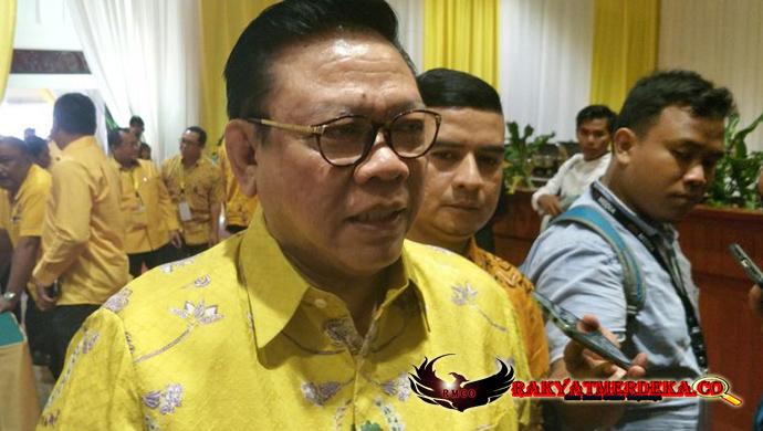 Agung Laksono, Eks Napi Korupsi Tidak Akan Pernah Bisa Jadi Caleg Lagi