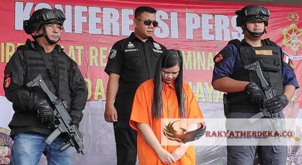 Bank Indonesia Kerugian Rp. 1,85 Miliar Berhasil Dibobol Seorang Wanita