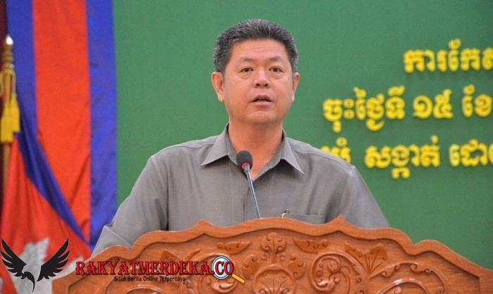 Pekerja Indonesia-Luar Negeri Ketakutan di Kamboja! 34 Perancis, 3 Kamboja dikarantina di SHK