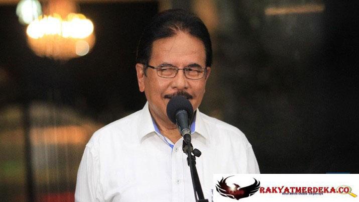 Menhub Budi Karya Positif Corona, Bagaimana dengan Menteri Lain?