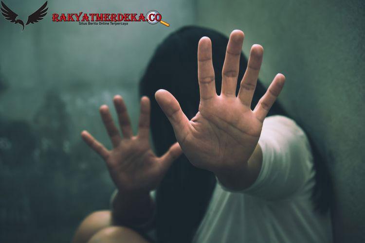 Siswi SMA di Solok Diperkosa Pacar dan Rekannya
