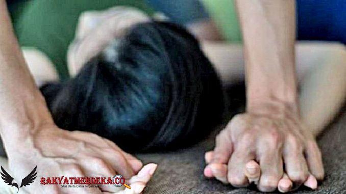 Istri Laporkan Suami, Perkosa Anak Kandung