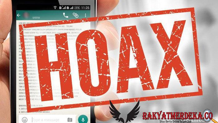 HOAX!! Malaysia dan Singapura Semprot Racun Pembasmi Corona dari Udara