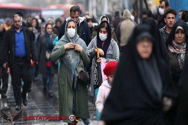 Kisah Wanita Berusia 103 Tahun Mengalahkan Virus Corona di Iran
