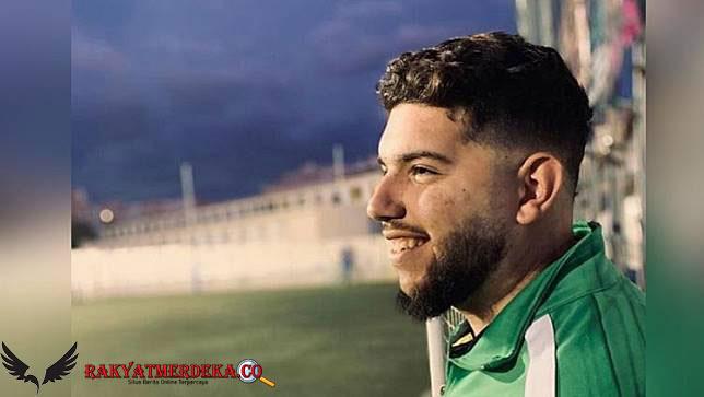 Francisco Garcia, Pelatih Atletico Wafat Akibat Corona