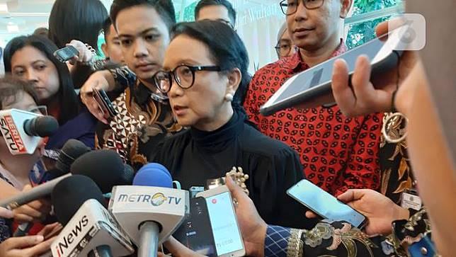 Indonesia Resmi Batasi Masuk-Keluar Warga Asing, Mulai 20 Maret Ini