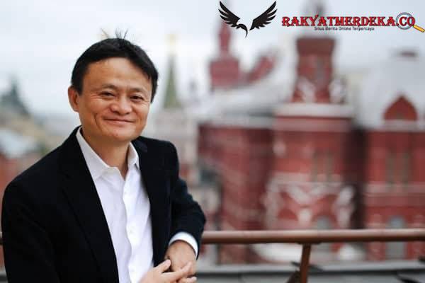Indonesia News: Jack Ma Kirimkan 2 Juta Masker dan Alat Kesehatan