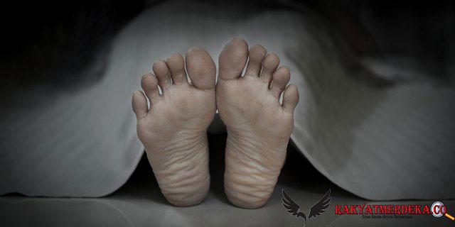 Dokter Cantik Dibunuh Pacar Diduga Terinfeksi Corona