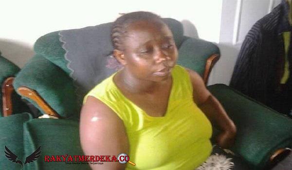 Lantaran Sakit Hati, Istri Menjual Suami ke Pelakor