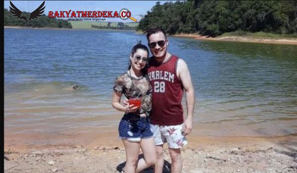 Foto Bersama Kekasih dan Saling Ungkapkan Cinta, Tak Lama Pria Ini Tenggelam