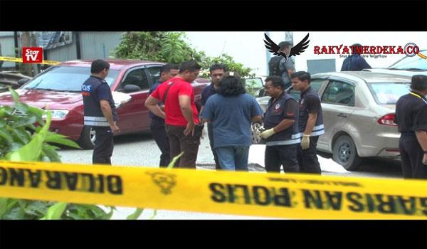 Warga Asal Indonesia, Merampok di Malaysia
