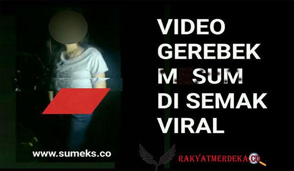 Benarkah Pemeran Video Tak Senonoh di Semak-semak Itu Dokter? Dinkes OKU Beri Respons Begini
