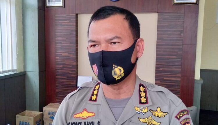 Video Viral Warga Main Hakim Sendiri, Arak Wanita Muda Telanjang Dada