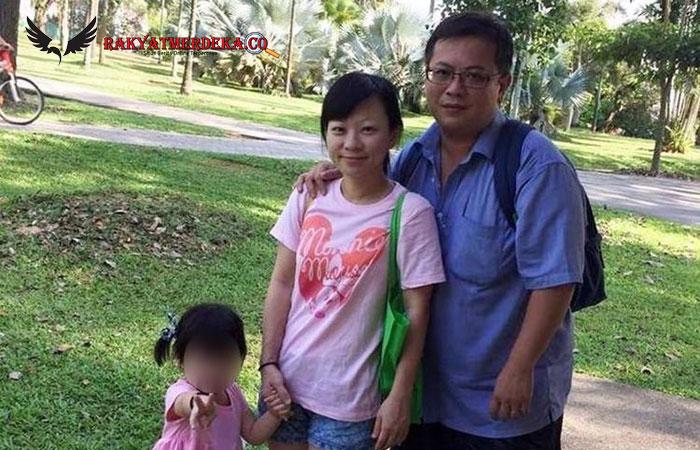 Suami Bunuh Istri dan Putrinya, lalu Tidur Dengan Jenazah Korban Selama 7 Hari