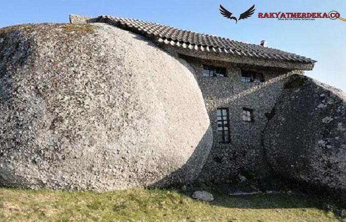 Desa Berusia 4.500 Tahun Ditemukan di China Utara