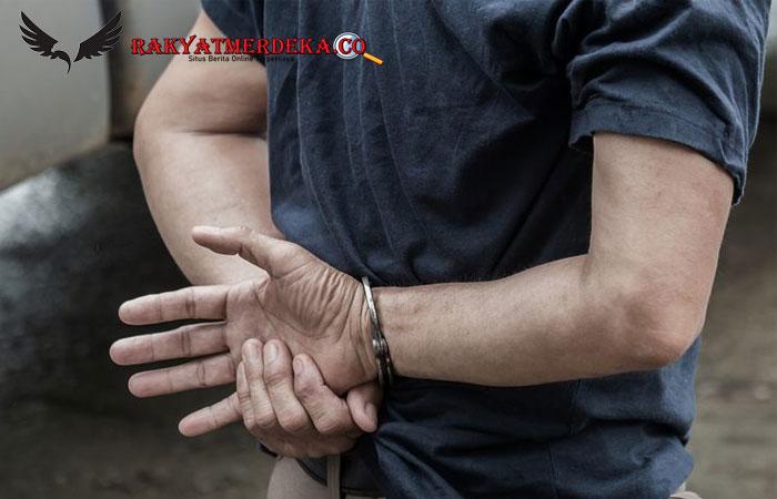 Ayah yang Bunuh Anaknya karena Merasa Terpapar Covid-19 Ditetapkan Tersangka