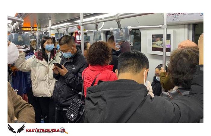 Cerita WNI di China, Kehidupan Warga dan Vaksinasi Covid