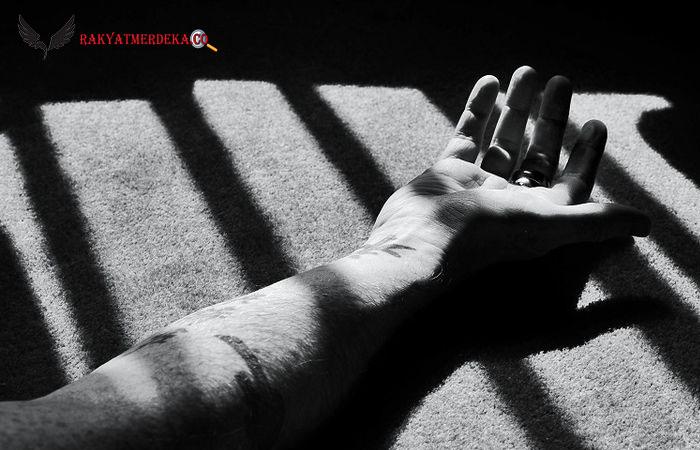 Tak Mampu Bayar Jasa, Pemuda Ini Bunuh Teman Kencannya yang Berusia 14 Tahun di Hotel