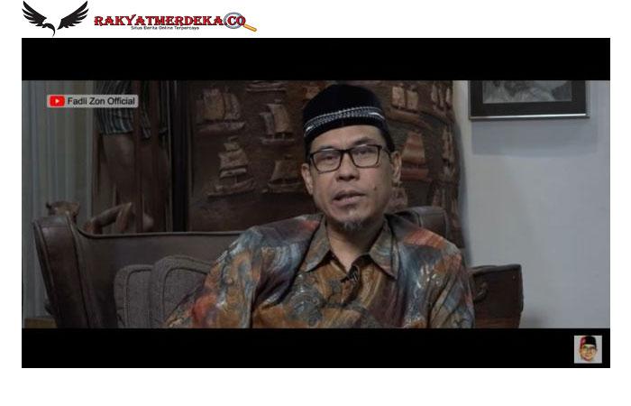 Munarman Sebut Pemerintahan Jokowi Sejak Awal Paling Bermusuhan dengan FPI