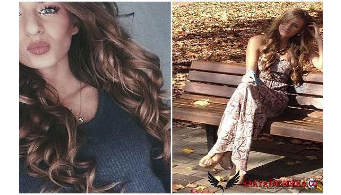 Influencer Cantik Alexis Ditemukan Tewas Tanpa Busana