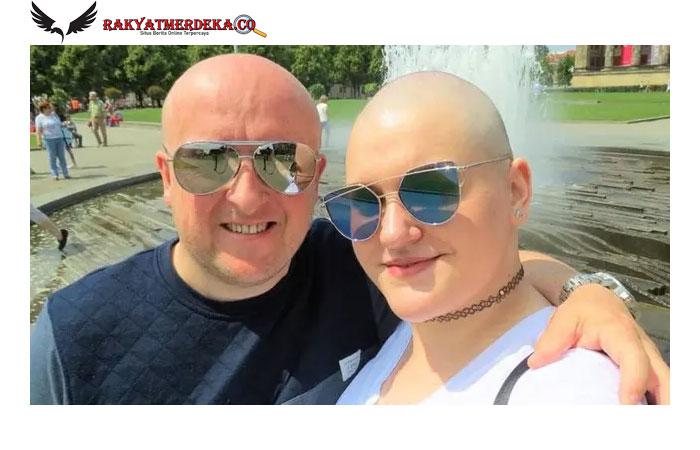Cari Uang buat Nikah, Gadis Ini Pura-pura Kena Kanker agar Dapat Donasi, Raup Hampir Rp 160 JutaCari Uang buat Nikah, Gadis Ini Pura-pura Kena Kanker agar Dapat Donasi, Raup Hampir Rp 160 Juta