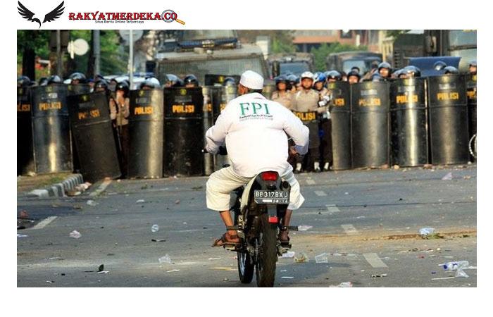 FPI Ganti Nama Lagi Jadi Front Persaudaraan Islam