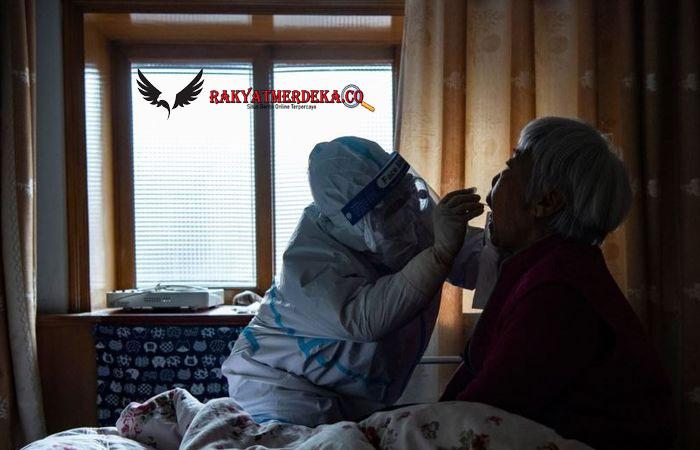 WHO: Pandemi Virus Corona Tahun Kedua Akan Lebih Buruk