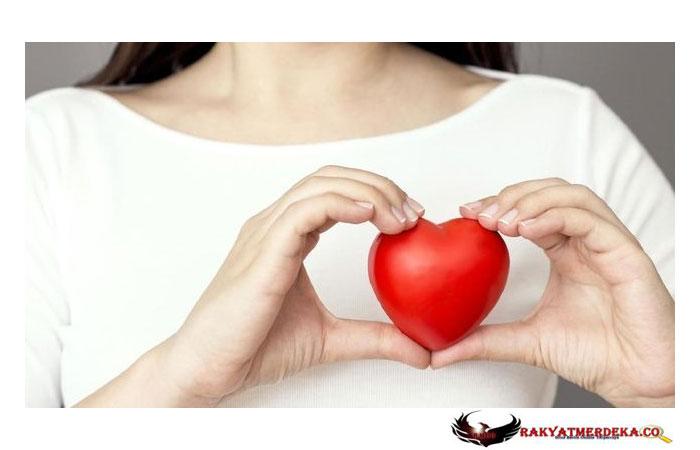 5 Tanda Covid-19 Menyebar ke Jantung