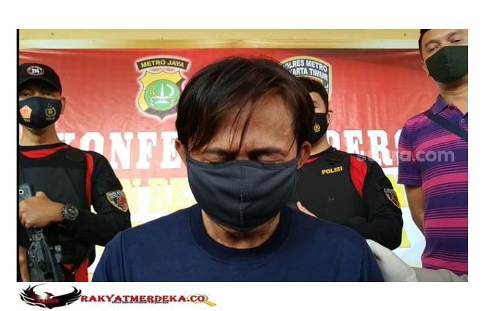 Pelaku Pelecehan Seksual ke Istri Isa Bajaj Beberkan Lokasi Pamerkan Mr. P