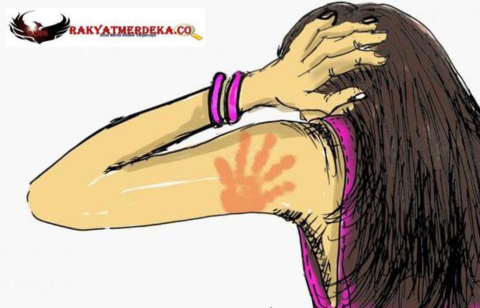Tragis, Wanita Muda Tewas Dicekik Suami Siri, Cemburu Baca WhatsApp, Pelaku Coba Bunuh Diri