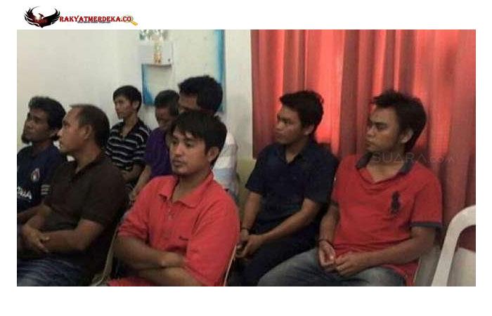 Alhamdulillah! 2 ABK Indonesia yang Disandera di Libya Akhirnya Dibebaskan