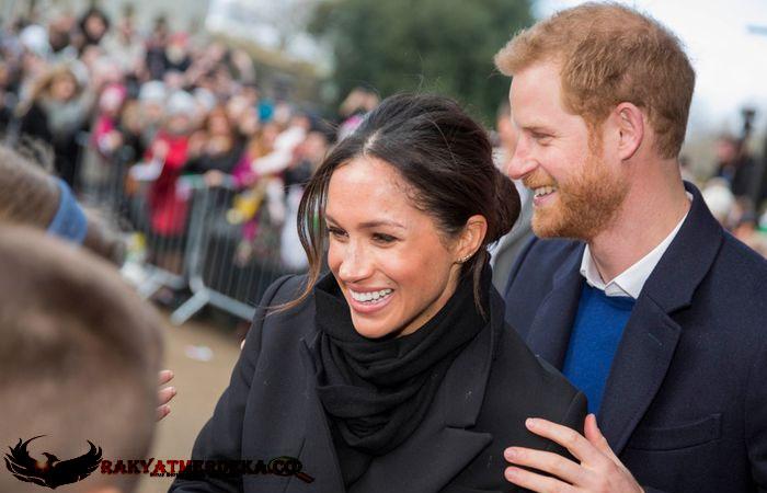 Meghan Markle Hamil Anak Kedua dengan Pangeran Harry Usai Keguguran
