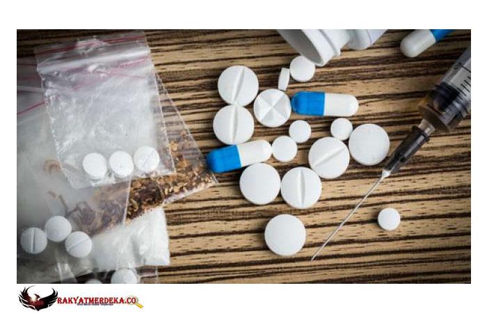 Syok! Ibu Ini Temukan Ribuan Pil Fentanyl di Dalam Boneka Anaknya
