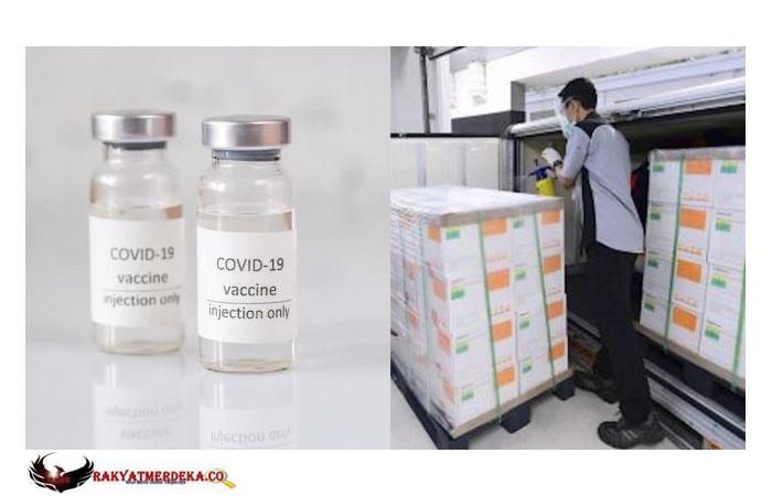 Sudah Dapat Vaksin Covid-19 Buatan China, Pelancong Tetap Wajib Karantina