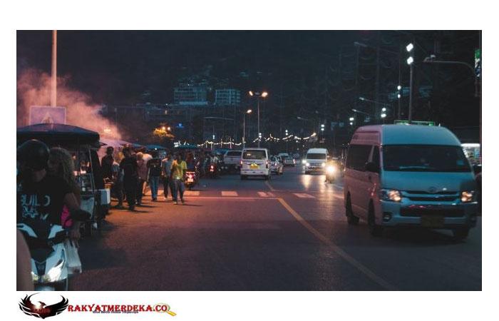 Siapkan Paspor Kamu! 1 Juli Nanti Thailand Buka Pintu bagi Wisatawan Asing