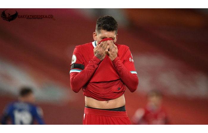 Jangan Menyerah, Liverpool!