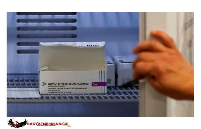 Kanada Stop Vaksin AstraZeneca untuk Peserta di Bawah 55 Tahun