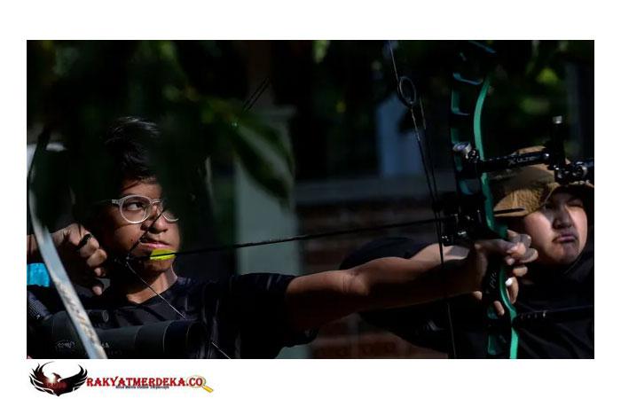 Bertahan Hidup di Tengah Pandemi, Atlet Panah India Terpaksa Jual Gorengan